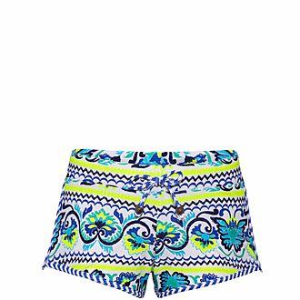 Peruvian Shorts