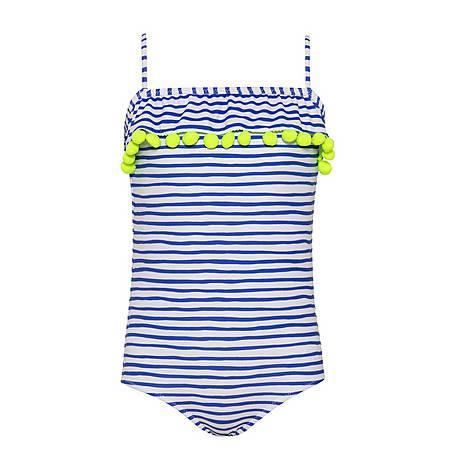 Peruvian Pom Pom Swimsuit, ${color}
