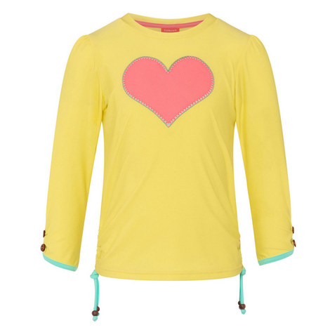 Long Sleeve Rash Guard, ${color}