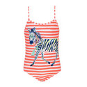 Zebra Fiesta Swimsuit, ${color}