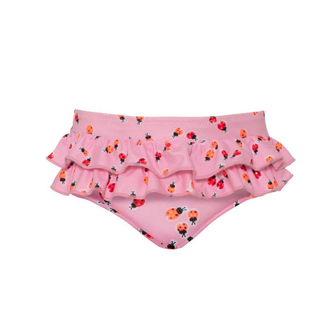 Ladybird Swim Bottoms Baby, ${color}