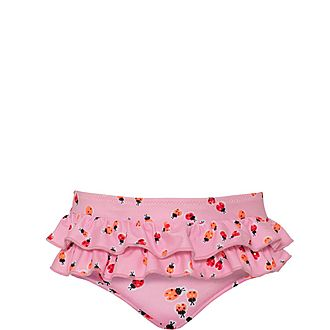 Ladybird Swim Bottoms Baby