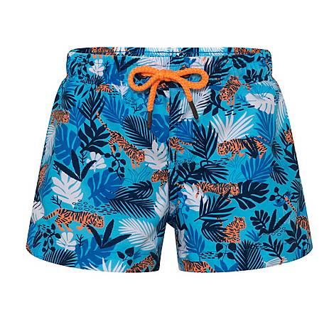 Tiger Swim Shorts Baby, ${color}