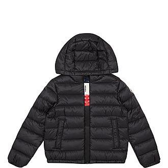 Rook Contrast Jacket