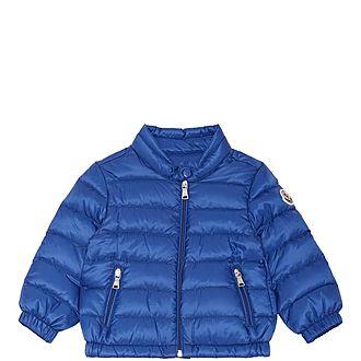 Acorus Padded Jacket