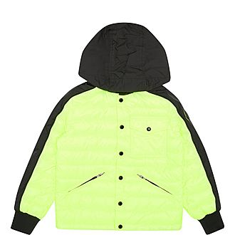 Bouzey Reflective Jacket