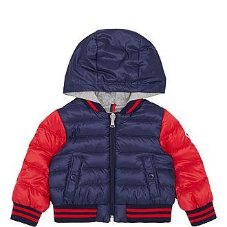 Mezan Hooded Jacket