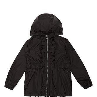 Cinabre Hooded Jacket