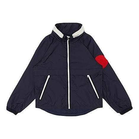 Octagon Logo Jacket, ${color}