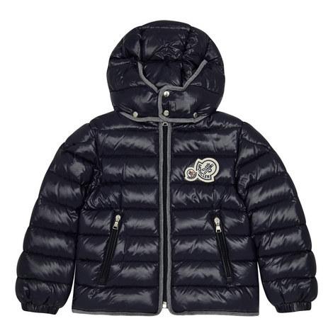 de642767fd21 Rembrandt Quilted Jacket