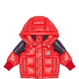 Biarriz Jacket