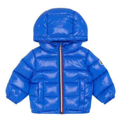9214e69569d0 MONCLER JUNIOR New Aubert Jacket