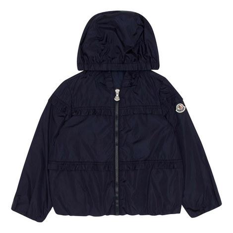 Prague Frilled Jacket, ${color}