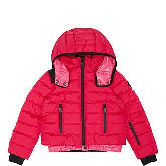 Issarles Jacket