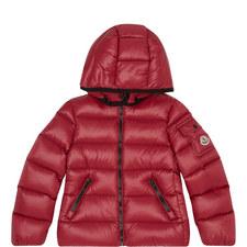 Berre Hooded Jacket