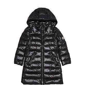 Moka Coat