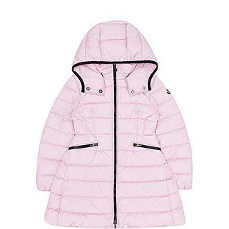 Charpal Long Jacket