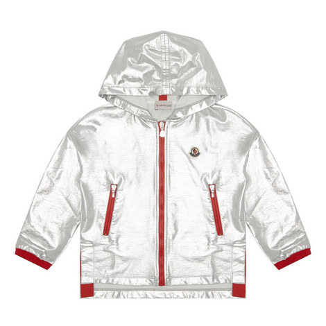 Metallic Jersey Jacket, ${color}