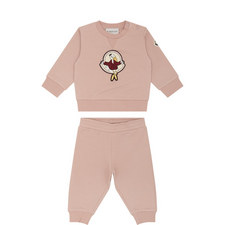 Two-Piece Duck Tracksuit