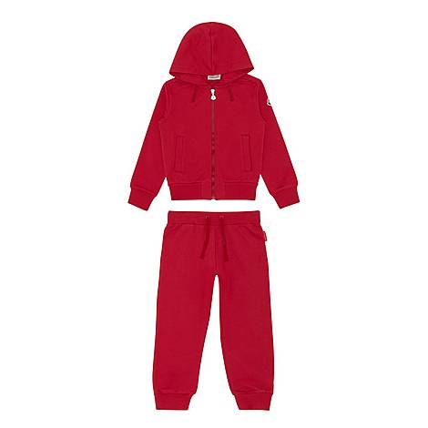 Two-Piece Hooded Tracksuit, ${color}