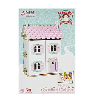 Sweetheart Doll House