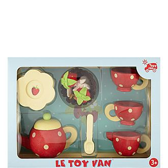 Honeybake Tea Set Toy