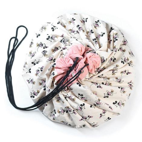 Minnie Mouse Storage Bag, ${color}