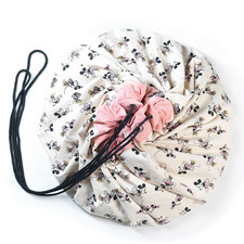 Minnie Mouse Storage Bag