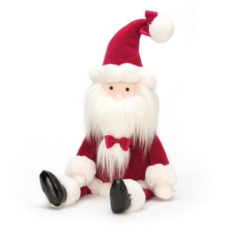 Berry Santa Large, ${color}