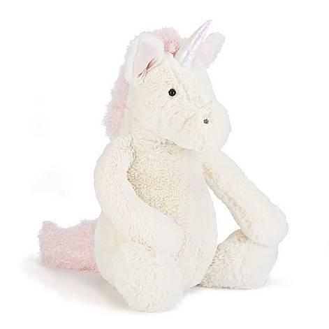 Bashful Unicorn Large, ${color}