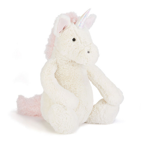 Bashful Unicorn Really Big, ${color}