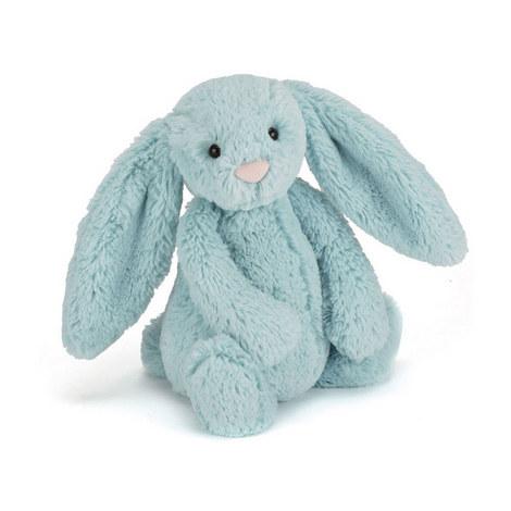 Bashful Aqua Bunny Medium, ${color}