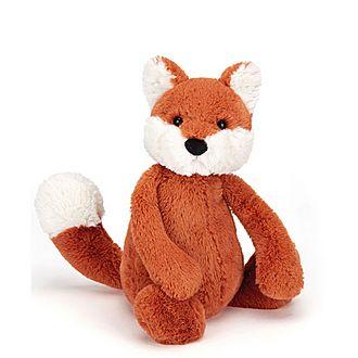 Bashful Fox Medium