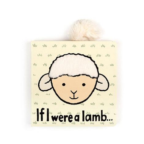 'If I Were A Lamb' Book, ${color}