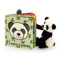 'If I Were A Panda' Book, ${color}