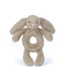 Bashful Bunny Grabber Toy