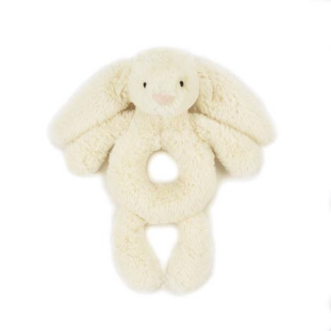 Bashful Bunny Grabber Toy, ${color}