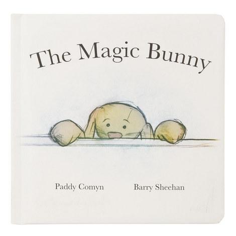 The Magic Bunny Book, ${color}