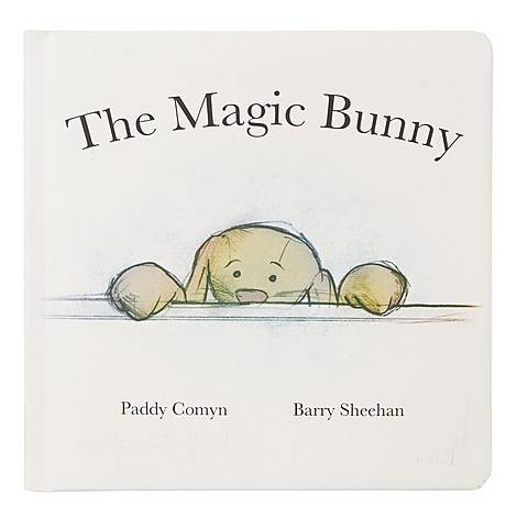 The Magic Bunny Book, ${color}