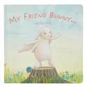 My Friend Bunny Book, ${color}