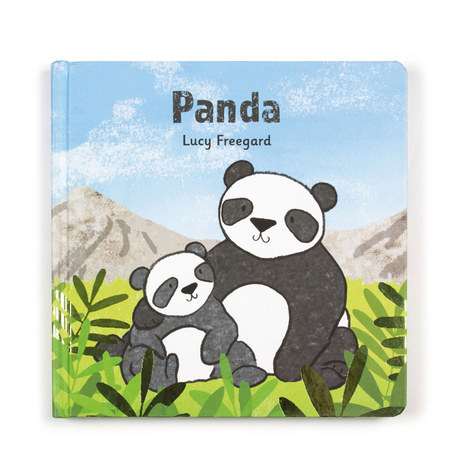 Panda Book, ${color}
