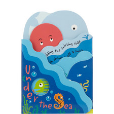 Under The Sea Book