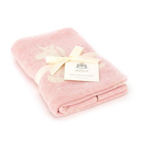 Unicorn Blanket, ${color}