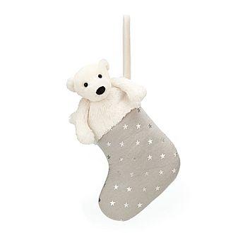 Polar Bear Stocking