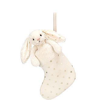 Bunny Stocking
