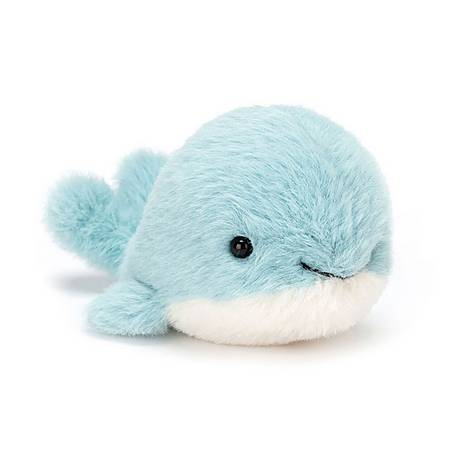 Fluffy Whale, ${color}