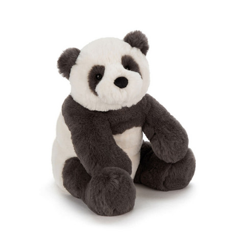 Harry Panda Teddy Medium, ${color}