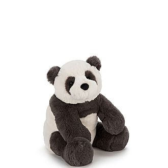 Harry Panda Teddy Small