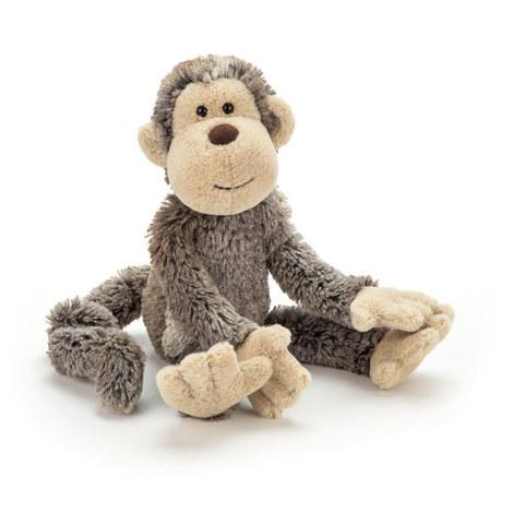 Mattie Monkey Small, ${color}