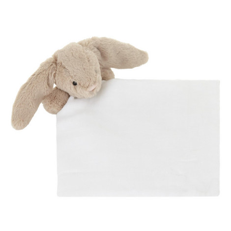 Small Bunny Blanket, ${color}